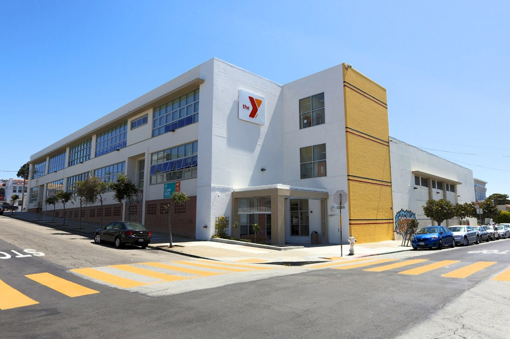 YMCA SF Bayview